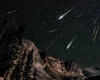Жители России могут увидеть метеоритные дожди