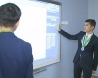 Карагандинские школьники стали вторыми на международной олимпиаде в Бразилии