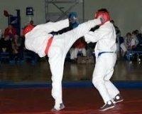 Карагандинцев зовут на открытую тренировку по рукопашному бою