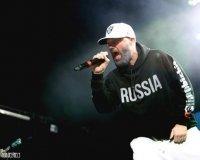 В Казани идет активная подготовка к концерту Limp Bizkit
