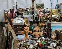 Казанские любители «домашних сокровищ» соберутся на «Чернояров-маркете»