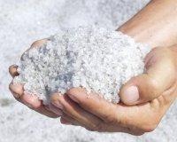 На дорогах города станет меньше соли