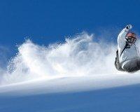 """В """"Киномаксе"""" пройдет премьерный показ фильма о сноубординге """"Поворот"""""""