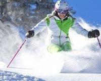 """В начале декабря тюменские сноубордисты и лыжники уедут на """"Гору"""""""
