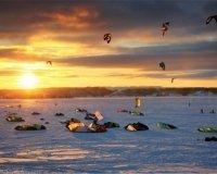 В январе пройдет фестиваль ветра и экстрима «Оранжевый ветер 2016»