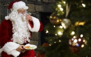 Где заказать еду на Новый год в Тольятти?
