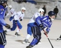 Казанцев приглашают на матч по хоккею с мячом