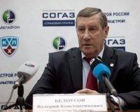 В Челябинске открыли мемориальную доску Валерию Белоусову