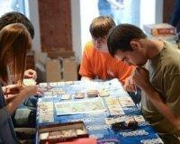 Казанцев ожидает многочасовая игротека настольных игр