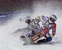 Известен предварительный состав «Мега-Лады» на ледовые гонки