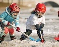 Тюменцам предлагают бесплатно поиграть в хоккей и заняться фитнесом