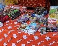 В Челябинске открылся новый магазин настольных игр