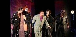 Выиграй билеты на спектакль «Мастер и Маргарита» с Любовью Толкалиной и Сергеем Поздняковым!