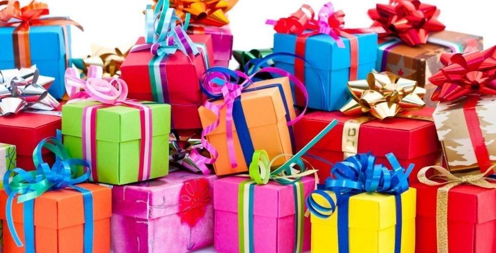 Подарки на беспроигрышные лотереи 918